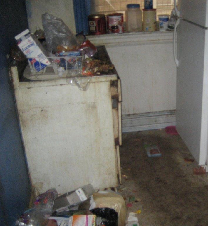 Copy of Unit 35 Kitchen